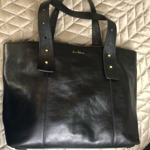 Like new Black Sam Edelman should bag